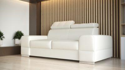 Sofa 2 osobowa rozkładana Royal II 225