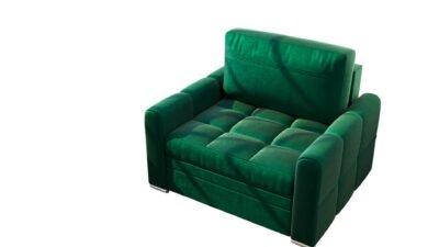 Fotel rozkładany Verona Mała Sofa Do Spania
