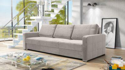 Sofa Avanti DL skórzana