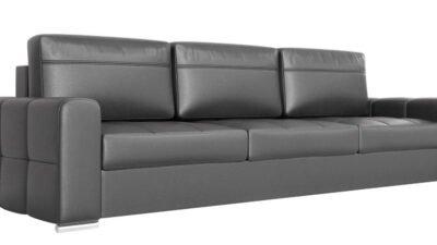 Sofa trzyosobowa Verona DL z funkcją spania