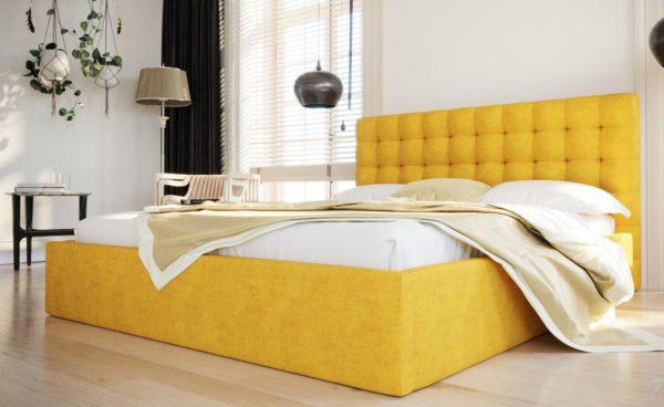 lozko-tapicerowane-piekne-zaglowek-pikowany-140-160-180-200-ze-stelazem-pojemnikiem-loft-niebieski-zolte