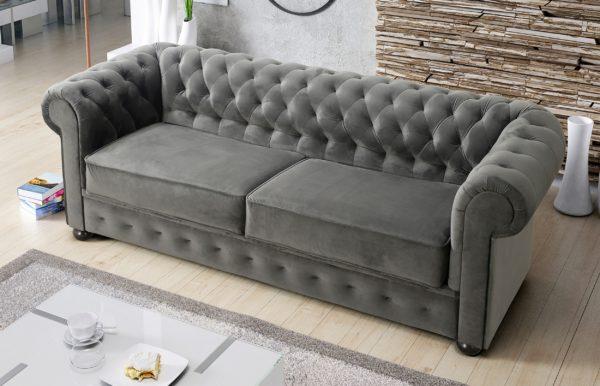 sofa-chesterfield-dwuosobowa-trzyosobowa-rozkladana-angielska-szara
