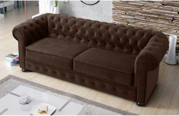 sofa-chesterfield-dwuosobowa-trzyosobowa-rozkladana-angielska-brazowa