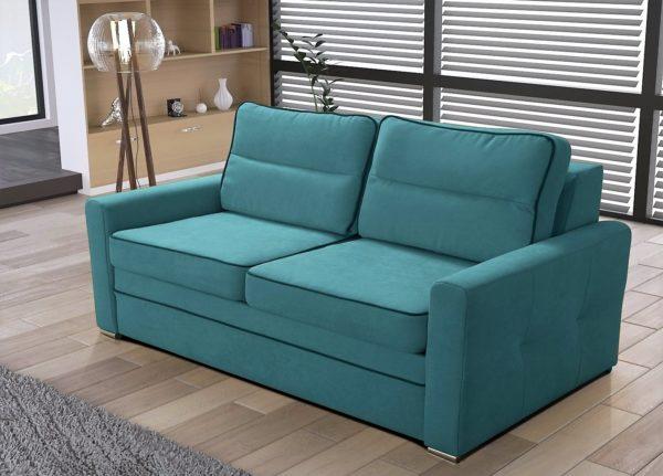sofa-dwuosobowa-arte-rozkladana-z-funkcja-spania-turkusowa