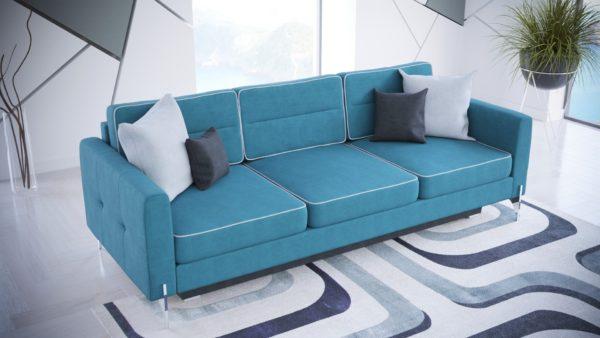 sofa-kanapa-trzyosobowa-rozkladana-arte-dl-niebieska