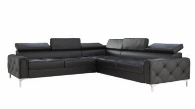 Narożnik Rozkładany Orion I z funckją spania pojemnikiem na pościel sofa narożna łóżko narożne rogówka meble tapicerowane