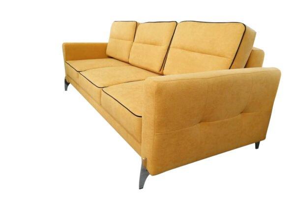 Sofa trzyosobowa Arte
