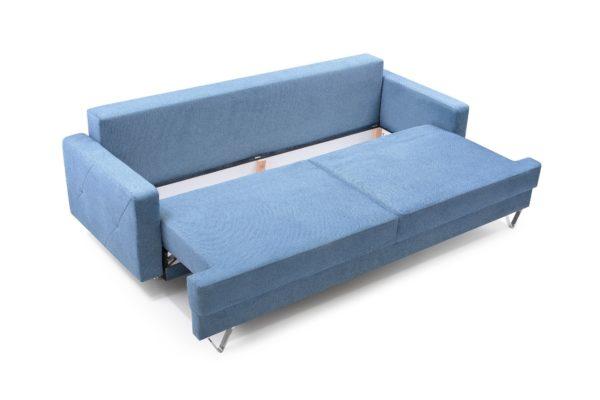 sofa-kanapa-z-funkcja-spania-rozkladana-amber-niebieska