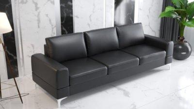 sofa-trzyosoboa-rozkladana-pojemnik-na-posciel-aria-na-wysokich-nozkach-eko-skora-czarna