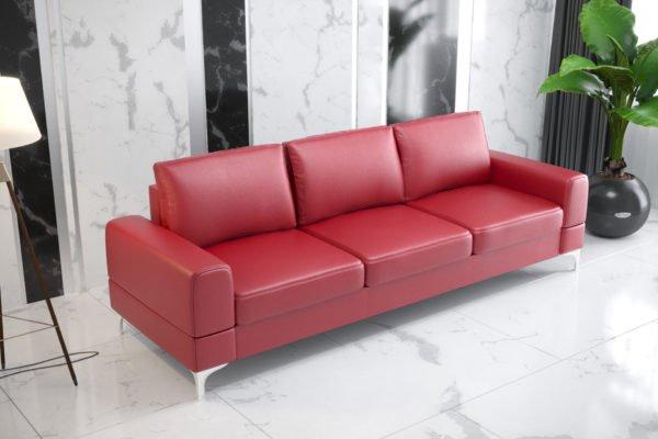 sofa-trzyosoboa-rozkladana-pojemnik-na-posciel-aria-na-wysokich-nozkach-eko-skora-czerwona