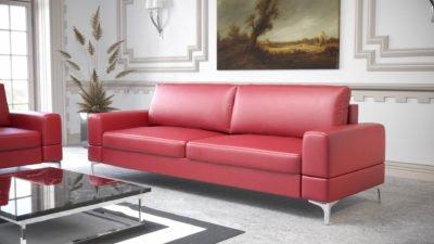 sofa-dwuosobowa-rozkladana-pojemnik-na-posciel-aria-na-wysokich-nozkach-eko-skora-czerwona
