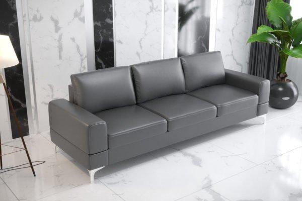sofa-trzyosoboa-rozkladana-pojemnik-na-posciel-aria-na-wysokich-nozkach-eko-skora-szara