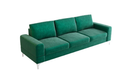 Sofa Trzyosobowa Rozkładana Aria DL