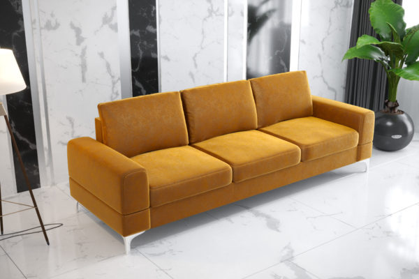 sofa-trzyosoboa-rozkladana-pojemnik-na-posciel-aria-na-wysokich-nozkach-welwet-zlota