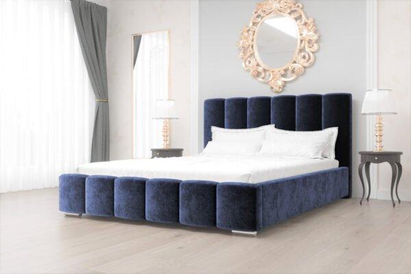 lozko-tapicerowane-glamour-140-160-180-200-pojemnik-stelaz-rado-blue-niebieski-welwet